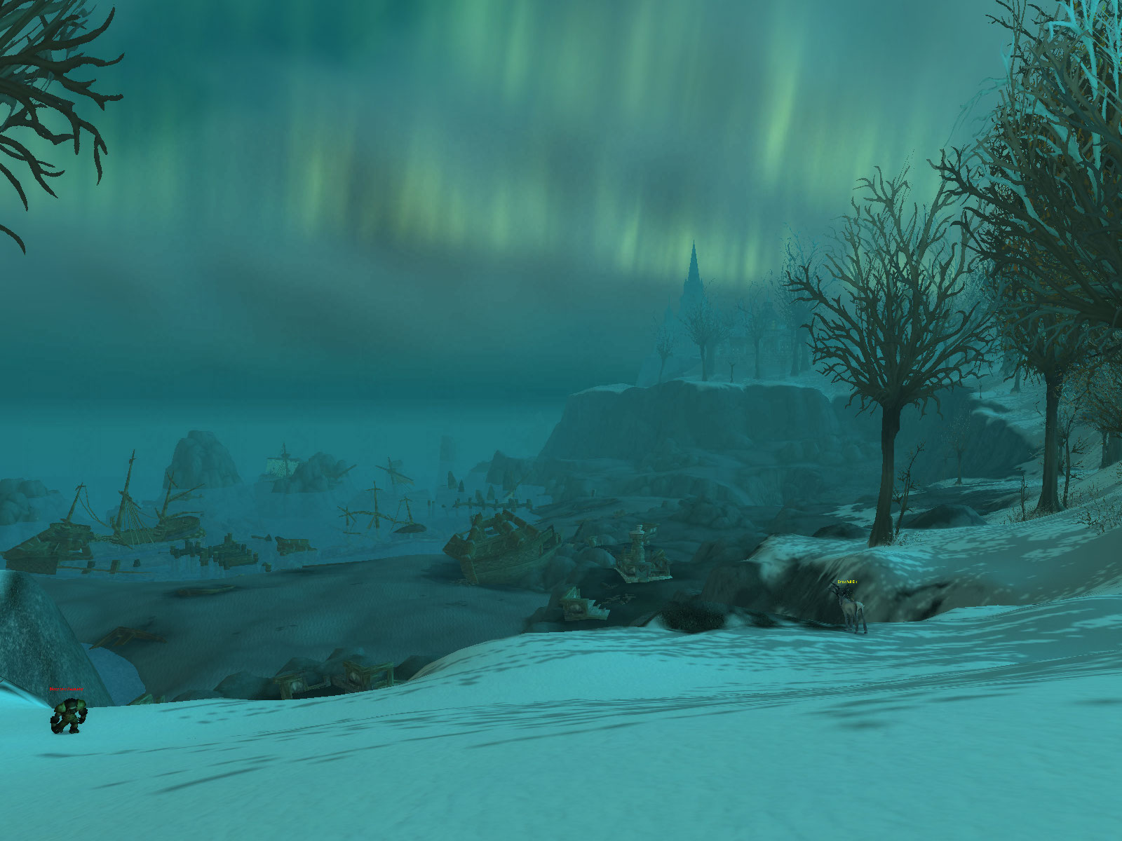 Most Beautiful Place In Wow Page 17